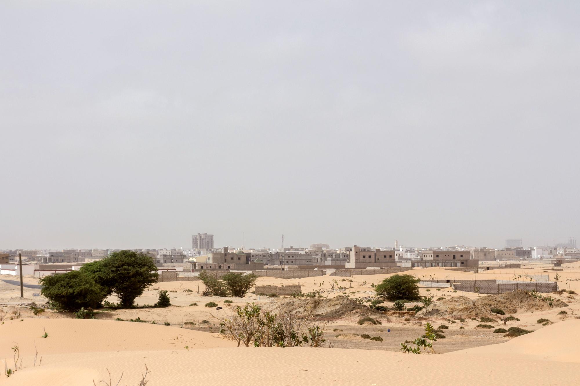 Soukouk (Mauritanie)