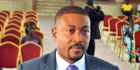 Fahiraman Rodrigue Koné, sociologue ivoirien et responsable de recherche au Centre de Recherche et d'Action pour la Paix (CERAP) à Abidjan
