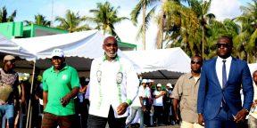 À Cocody, l'officier à la retraite Jean-Marc Yacé sera opposé à Mathias Aka N'Gouan, le maire sortant