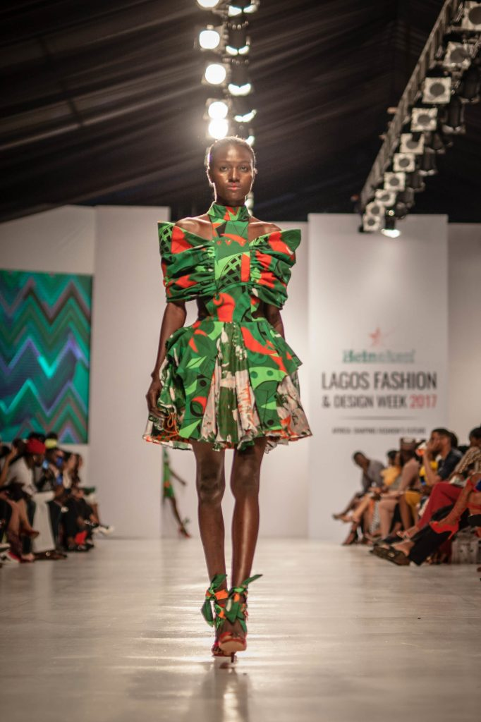 HEINEKEN® UNVEILS ITS FIRST AFRICA INSPIRED FASHION COLLECTION CO-CREATED WITH TALENTED AFRICAN DESIGNERS AT LAGOS FASHION AND DESIGN WEEK In collaboration with Africa's hottest emerging design talent, Lulu Mutuli and Azra Walji, global beer brand, Heineken® has launched its first-ever African fashion collection, unveiled on the catwalk of the closing show at Lagos Fashion and Design Week on Saturday 28 October 2017.