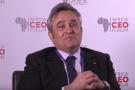 Philippe Labonne, directeur général adjoint de Bolloré Transport & Logistics