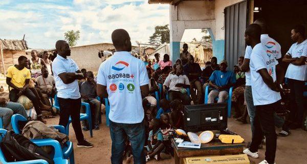 """Résultat de recherche d'images pour """"Afrique, microfinance, Baobab, Cofina, Amifa"""""""