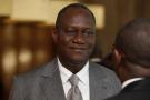 Téné Birahima Ouattara, frère du président ivoirien, a remporté le Conseil régional de conseil régional du Tchologo.