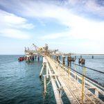 Le phosphate du Sahara est expédié au port d'Al Masra, en cours de modernisation.