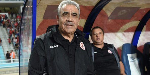 Equipe nationale de football: Faouzi Benzarti limogé  Tunisie-592x296