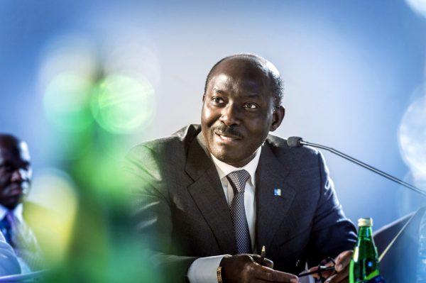 L'année dernière, le fondateur de BGFIBank, Henri-Claude Oyima, a été confronté à un scandale de fraude sur les cartes prépayées Visa.