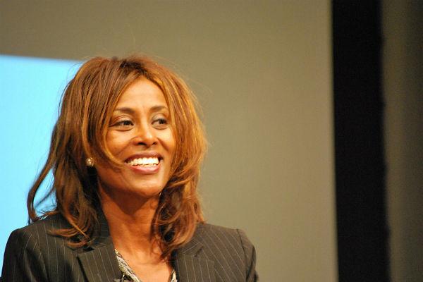 Meaza Ashenafi, nouvelle présidente de la Cour suprême éthiopienne.