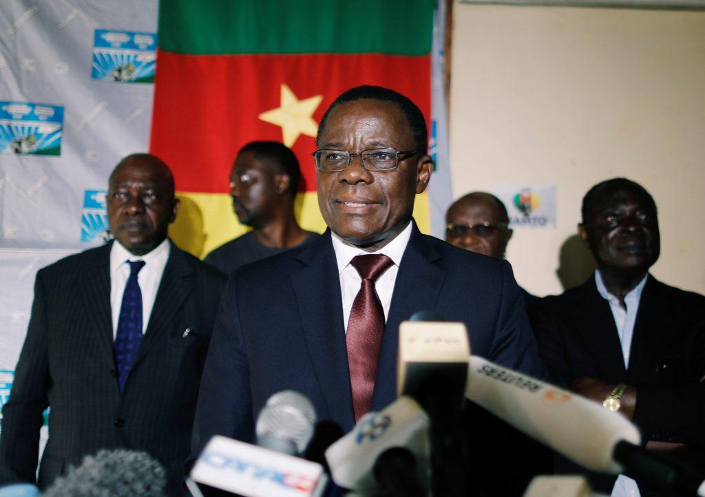 Arrestations d'opposants et crise anglophone au Cameroun : le parlement européen hausse le ton