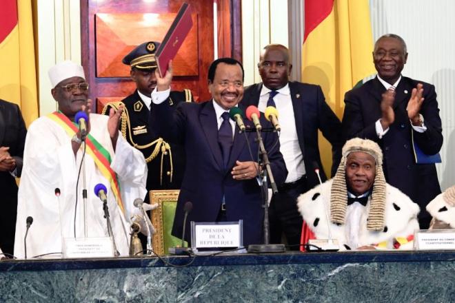 Cameroun : Paul Biya brise le silence pour un discours surprise ce mardi soir