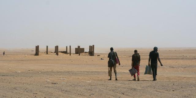 [Tribune] L'Algérie doit repenser le Sahel