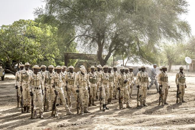 Tchad : au moins 37 personnes tuées en trois jours d'affrontements entre agriculteurs et éleveurs