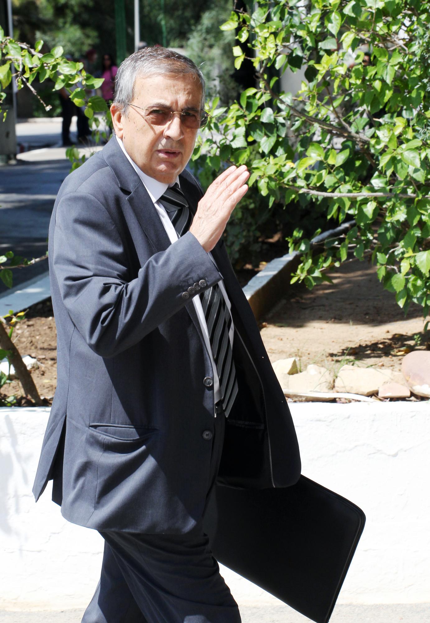 Kamel Haj Sassi, nouveau conseiller du chef du gouvernement, Youssef Chahed.