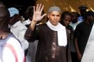 Karim Wade, le fils de l'ancien président sénégalais, est le candidat du Parti démocratique sénégalais (PDS) à la présidentielle de 2019.