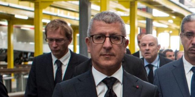 Maroc : l'indéboulonnable Mohamed Rabie Khlie, «chef de gare» de l'ONCF