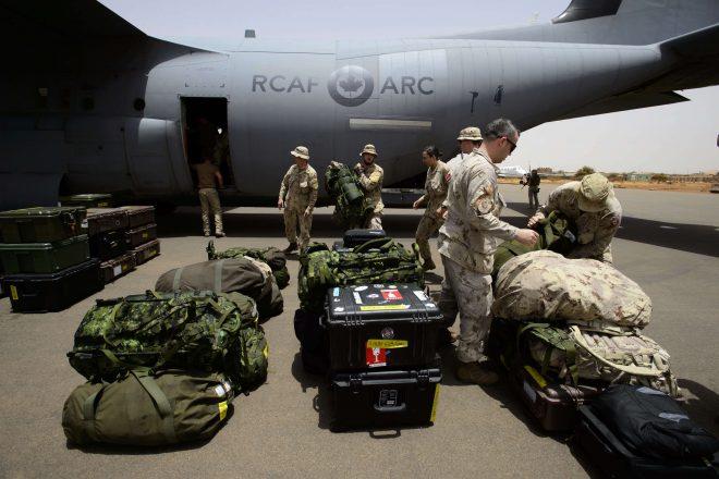 Mali : le Canada ne prolongera pas sa mission de paix