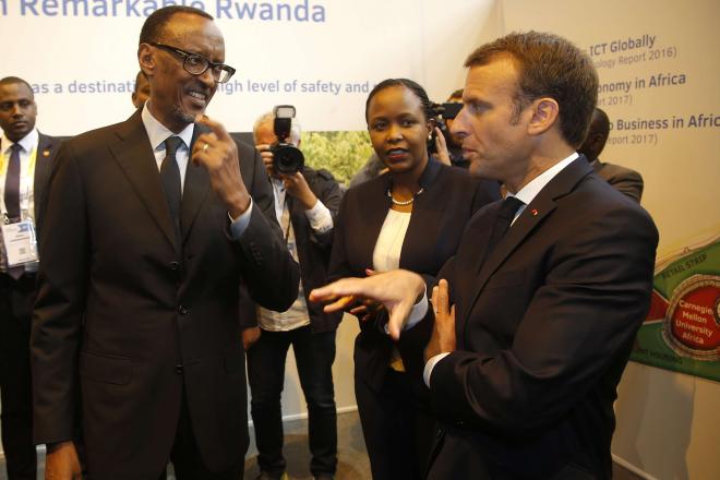 France-Rwanda : le député Hervé Berville représentera Emmanuel Macron à Kigali le 7 avril