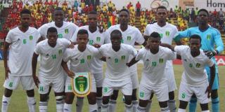 L'équipe de football mauritanienne est déjà qualifiée pour la CAN 2019.
