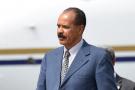 Le président de l'Érythrée, Issayas Afeworki.