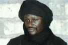 L'ex-chef de guerre Baba Laddé.
