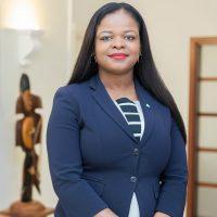 Marlène Ngoyi Mvidia