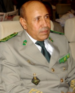Mohamed Ould Ghazouani