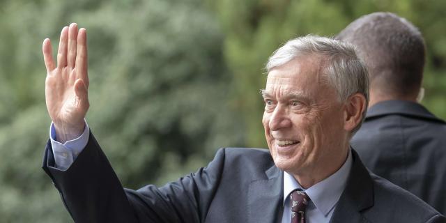 Sahara occidental : l'émissaire de l'ONU Horst Köhler démissionne