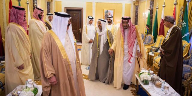 Sommet du CCG à Riyad: le Qatar représenté, impasse sur la crise du Golfe