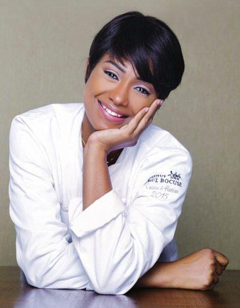 En quatre ans, elle s'est imposée comme l'une des grandes figures de la gastronomie ivoirienne.