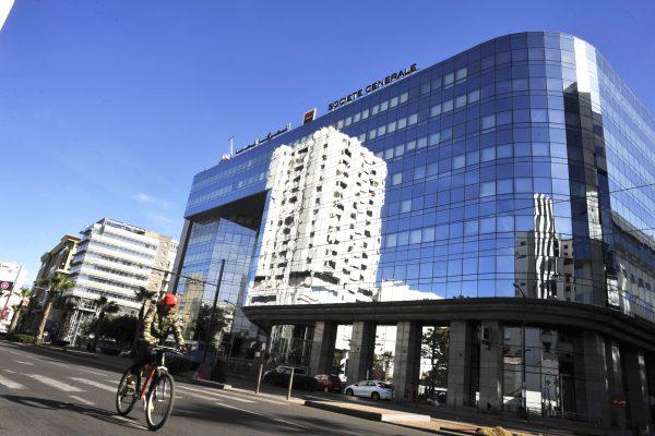 Le siège de Casablanca héberge une direction africaine de l'organisation et des systèmes informatiques qui rassemblera en 2019 environ 500 postes, contre 150 aujourd'hui.