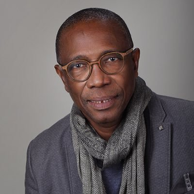 El Hadj Hamidou Kassé.