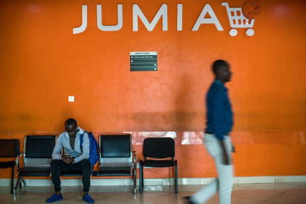 Le quartier général de Jumia à Nairobi (Kenya).