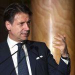 Le Premier ministre italien Giuseppe Conte, le 4 décembre 2018.