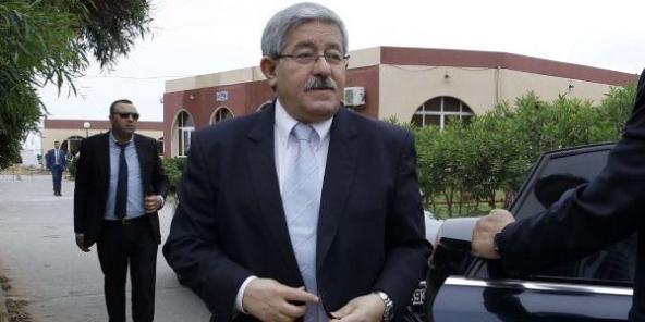 Ahmed Ouyahia, ancien Premier ministre et «homme des sales besognes» de l'ère Bouteflika, placé en détention provisoire mercredi 12 juin 2019 (image d'illustration).