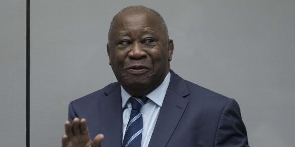 Le Acquitté Procureur Pas De D'ivoire« Charge Ne S'est Côte La lF1cKTJ3
