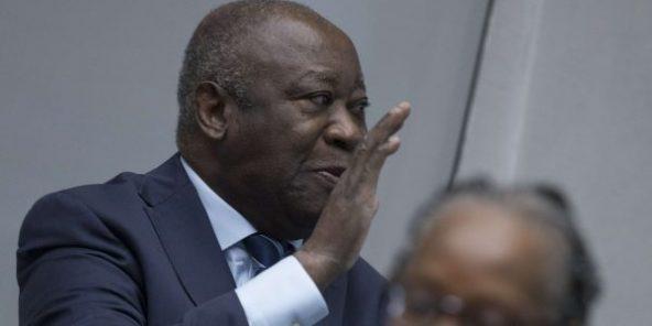 Côte d'Ivoire : Laurent Gbagbo et Charles Blé Goudé restent en détention