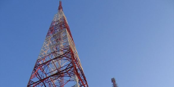 Tour télécom (photo d'illustration).