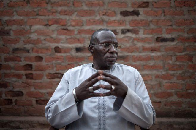 """Centrafrique - Noureddine Adam : """"C'est bien que la Russie fasse ce que la France ne fait plus"""""""