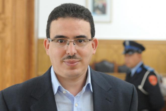 Maroc : un avocat de Taoufik Bouachrine évoque les liens du journaliste avec Jamal K