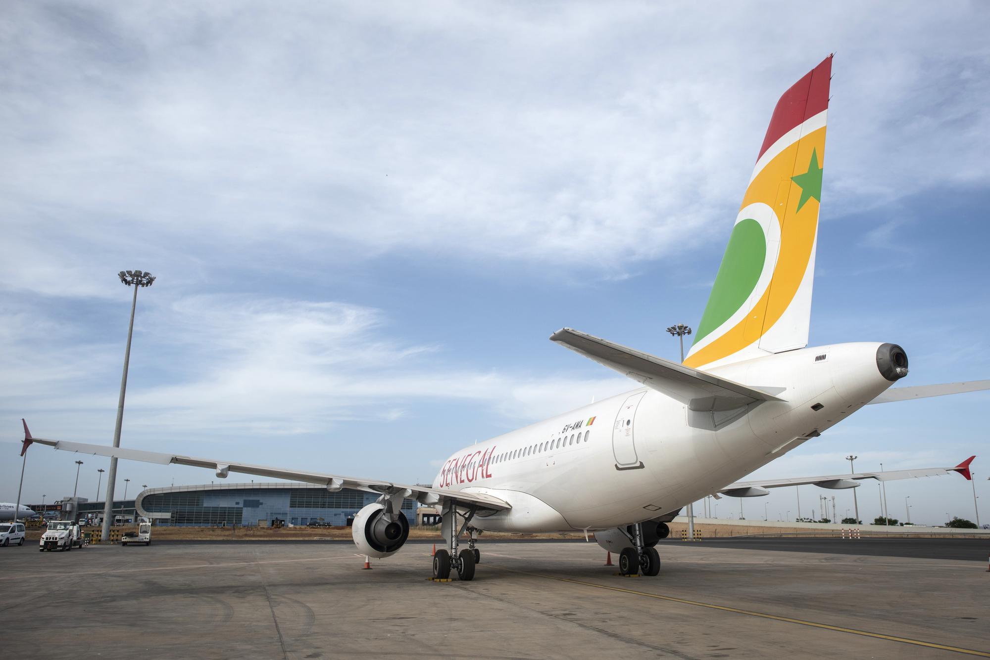 Air Sénégal sera le premier opérateur de l'Airbus A330 Neo sur le continent.