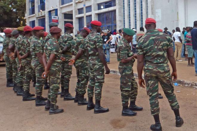 """Guinée-Bissau : """"Les élections ne suffiront pas à stabiliser de façon pérenne la situation politique"""""""