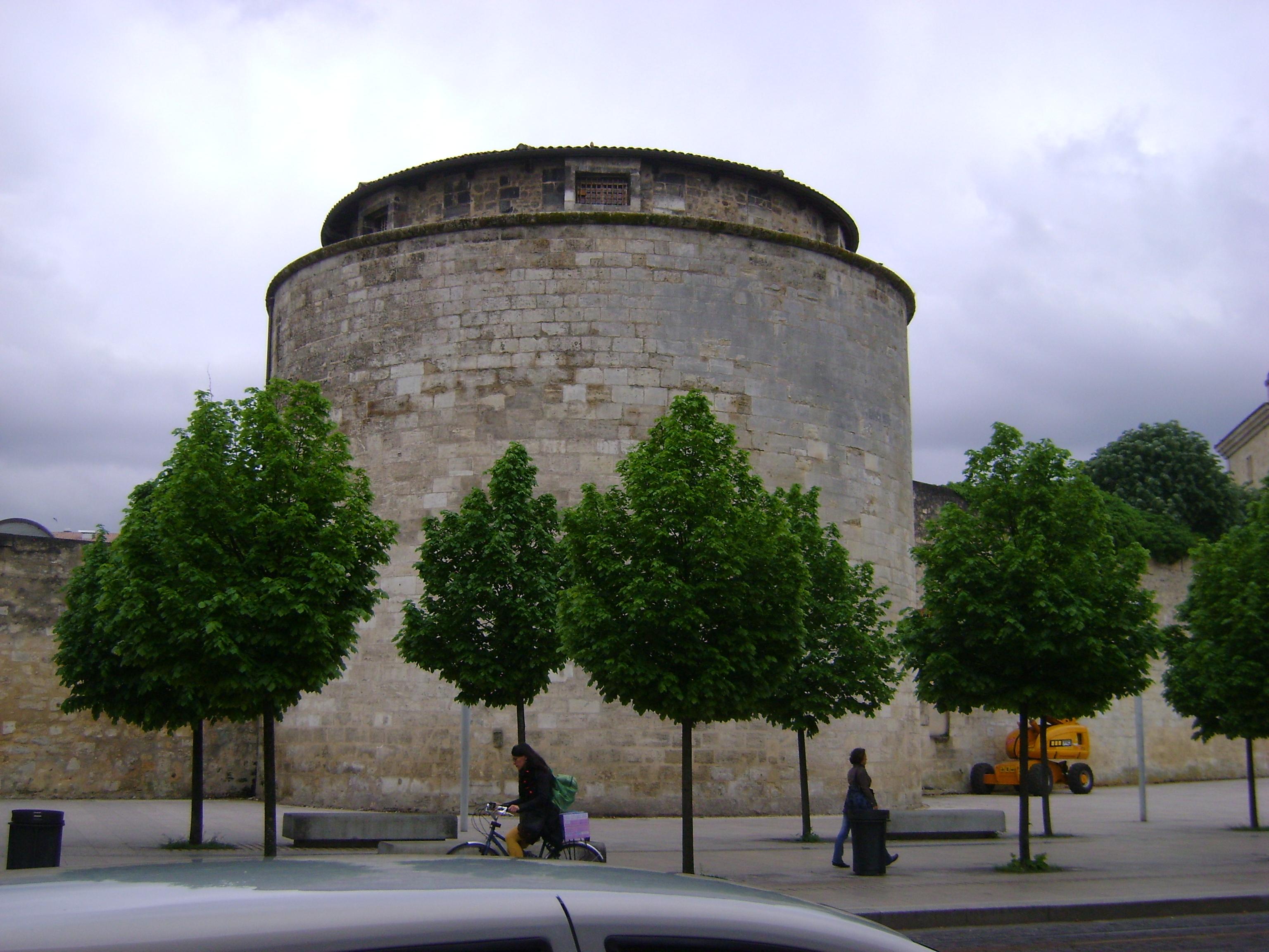Le Fort du Hâ, à Bordeaux.