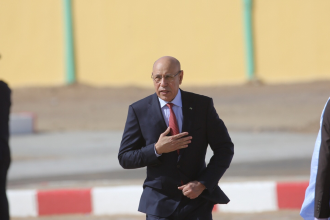 Mauritanie : ces proches qui aident Mohamed Ould Ghazouani à imprimer sa marque