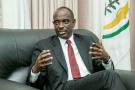Richard Sezibera, le ministre rwandais des Affaires étrangères.