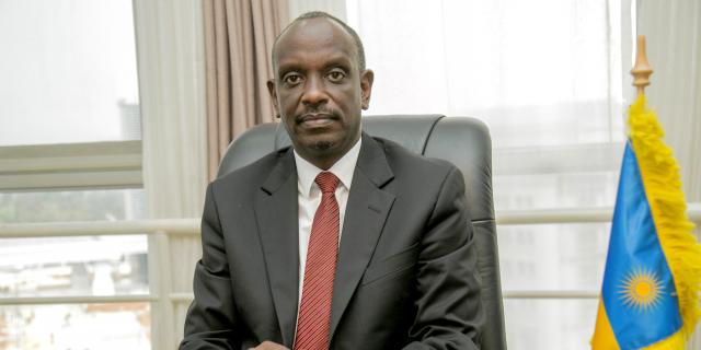 Rwanda : l'absence prolongée du ministre des Affaires étrangères, Richard Sezibera, alimente les fausses rumeu