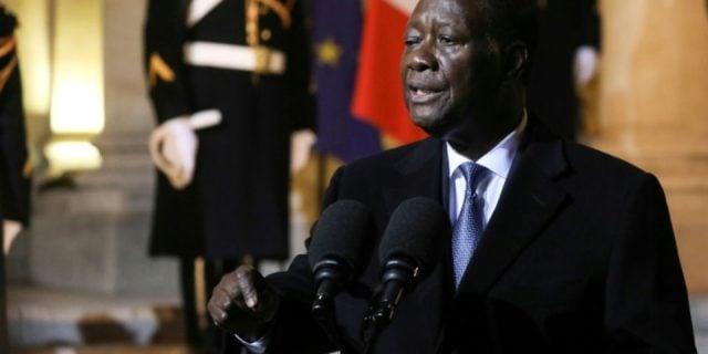 Côte d'Ivoire : Ouattara défend le franc CFA, « une monnaie solide