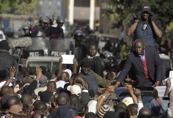 Parmi les grands chefs de parti d'avant 2012, seul Idrissa Seck a survécu