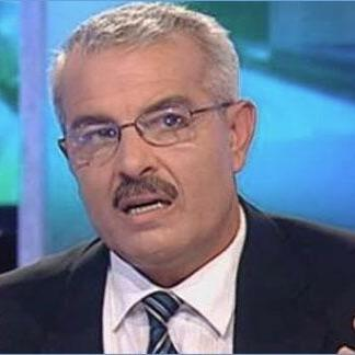 Samir Cheffi, cadre de l'UGTT.
