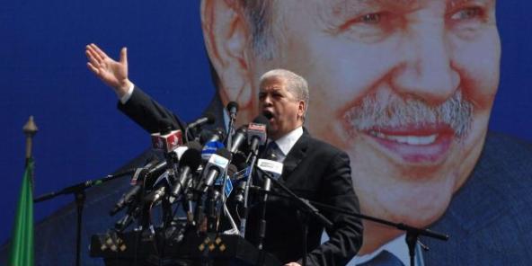 Algérie : l'ancien Premier ministre Abdelmalek Sellal lui aussi écroué