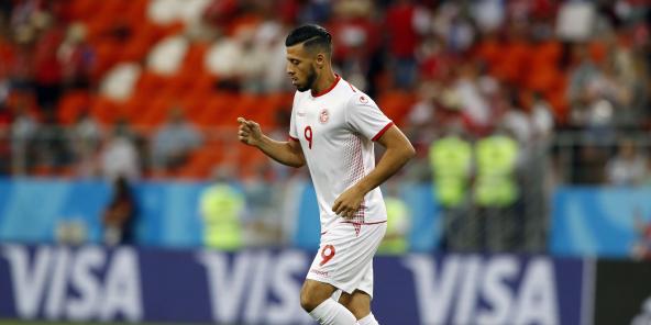 tunisie   anice badri  de l u2019olympique lyonnais  u00e0 l