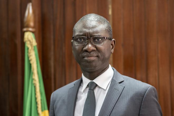 """Sénégal - Ismaïla Madior Fall : """" On ne critique la justice que lorsqu'elle vise des candidats à la présidentielle """""""
